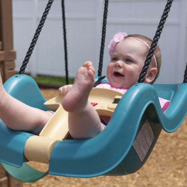 Infant to Toddler Swing™