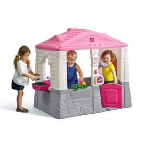 Neat & Tidy Cottage™-Pink