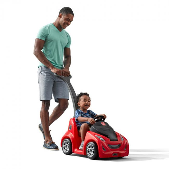 Push Around Buggy GT™ - Red