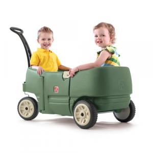 Wagon For Two Plus™