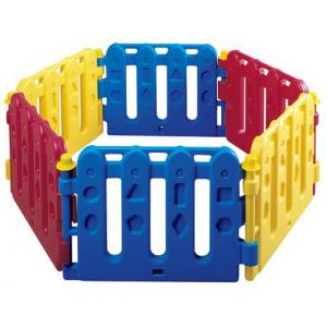 Colorful Playpen (6pcs) - Pack of 1